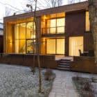 House in Birch Forest by Aleksandr Zhidkov (13)