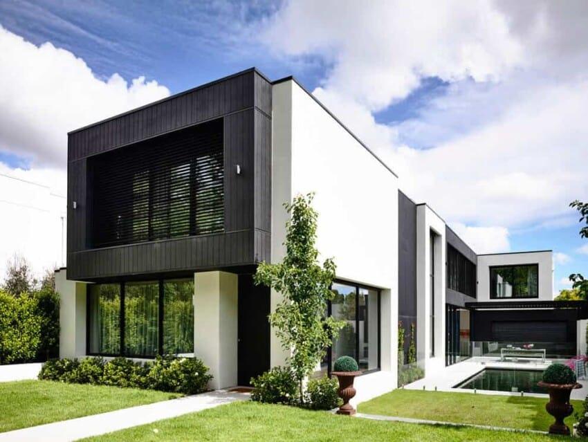 Kew House by Amber Hope Design (1)