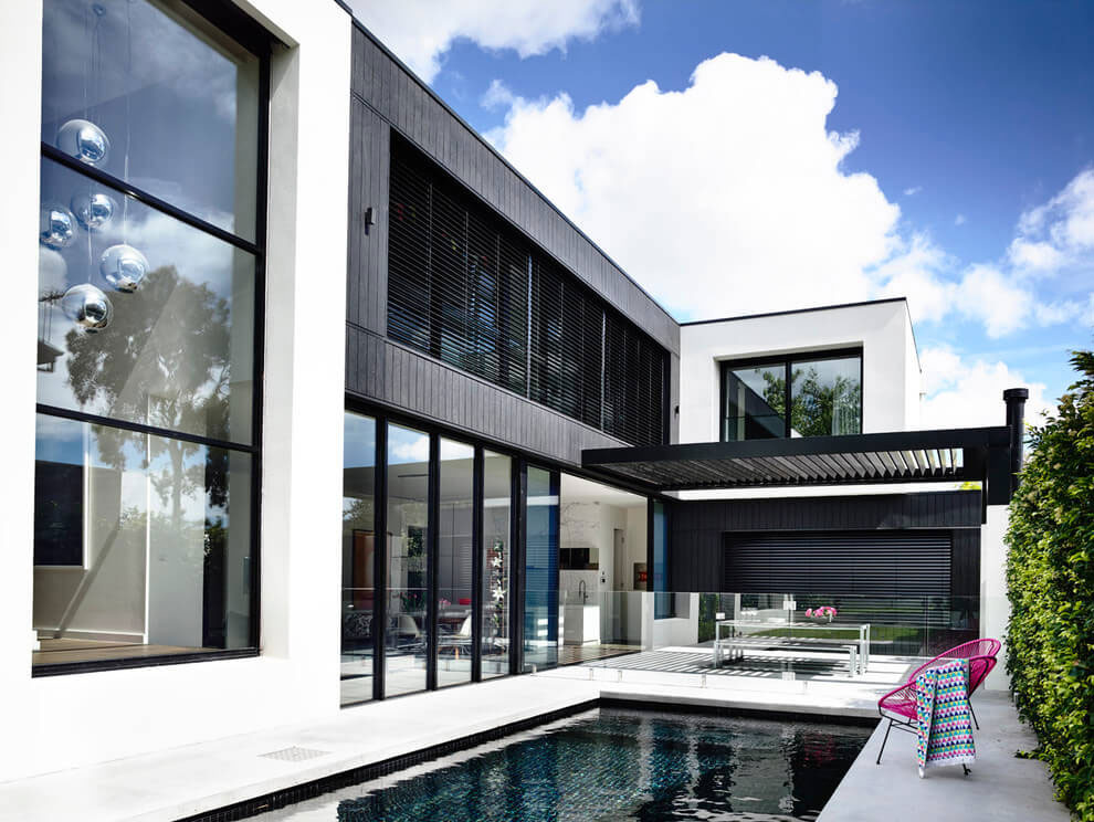 Kew House by Amber Hope Design (3)