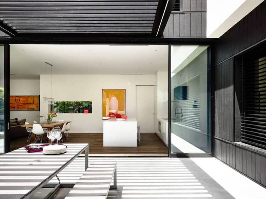 Kew House by Amber Hope Design (6)
