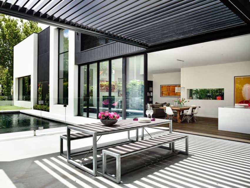 Kew House by Amber Hope Design (7)