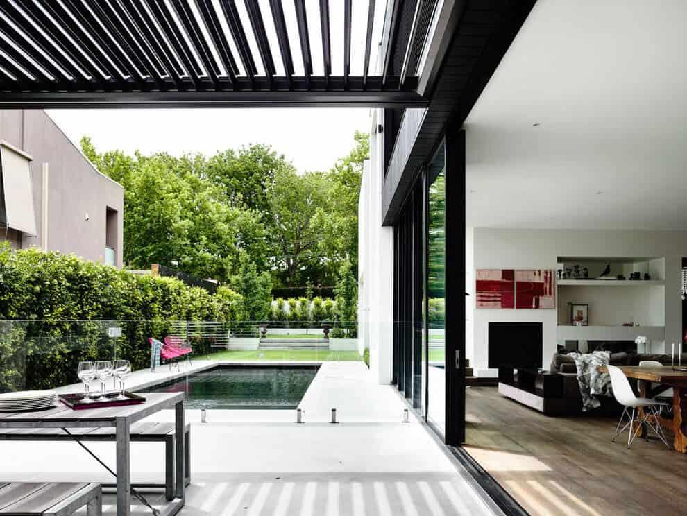 Kew House by Amber Hope Design (8)