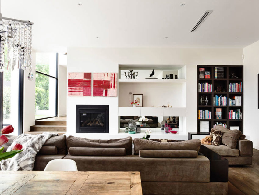 Kew House by Amber Hope Design (12)