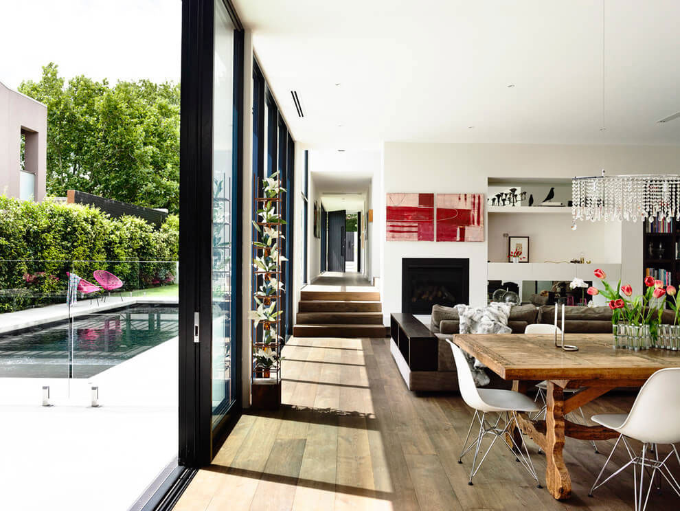 Kew House by Amber Hope Design (14)