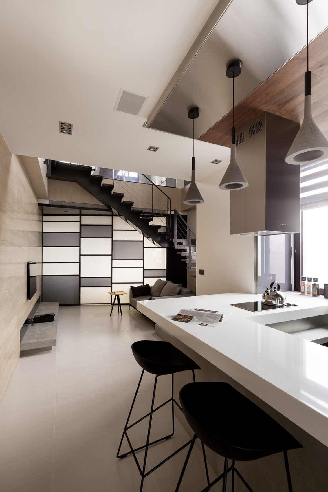 Lo Residence by LGCA DESIGN (5)