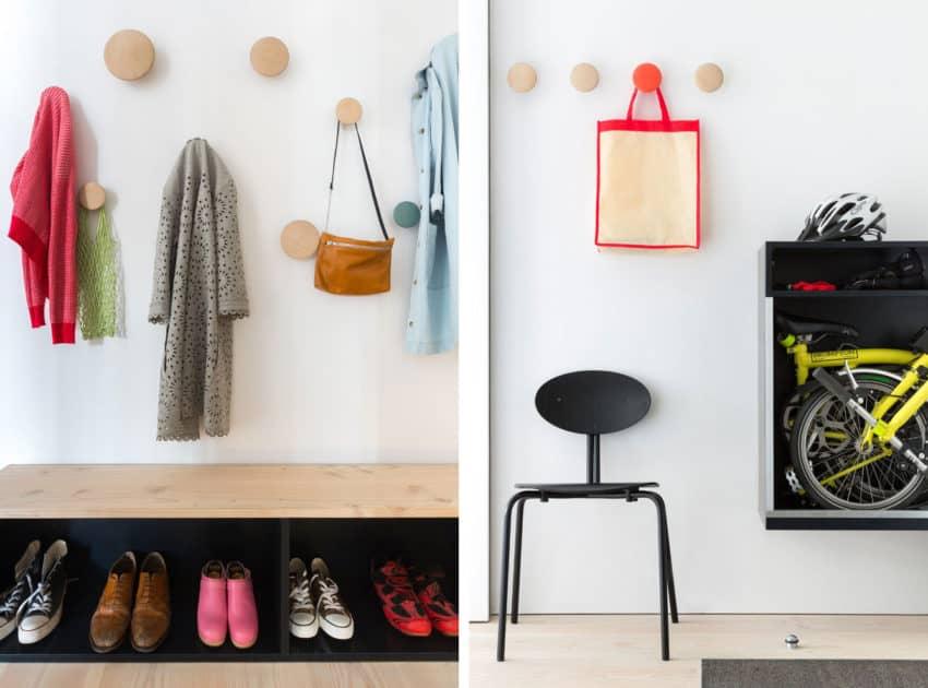 Loft Apartment by Cloud Studios (1)
