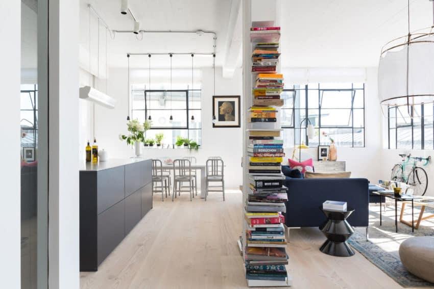 Loft Apartment by Cloud Studios (7)