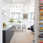 Loft Apartment by Cloud Studios (8)