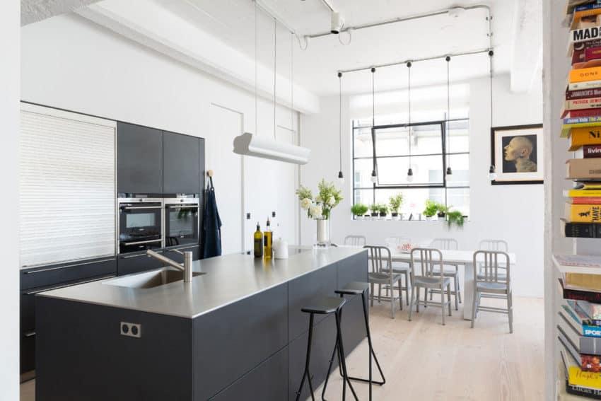 Loft Apartment by Cloud Studios (10)