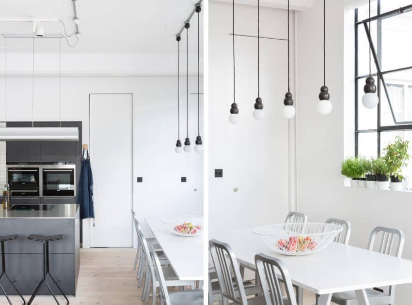 Loft Apartment by Cloud Studios (12)