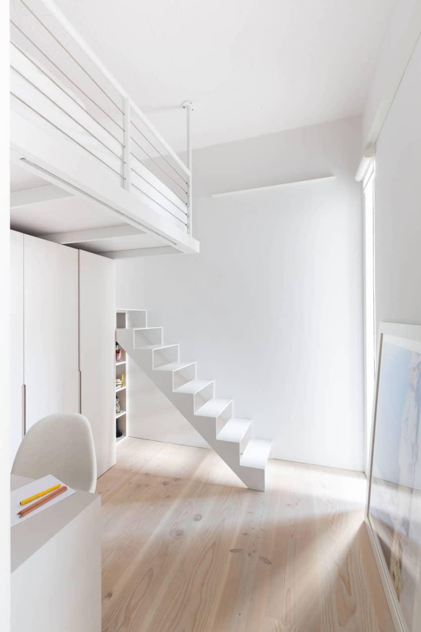 Loft Apartment by Cloud Studios (14)
