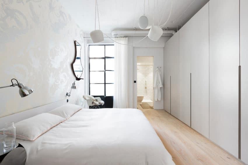Loft Apartment by Cloud Studios (16)