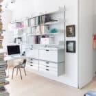 Loft Apartment by Cloud Studios (22)
