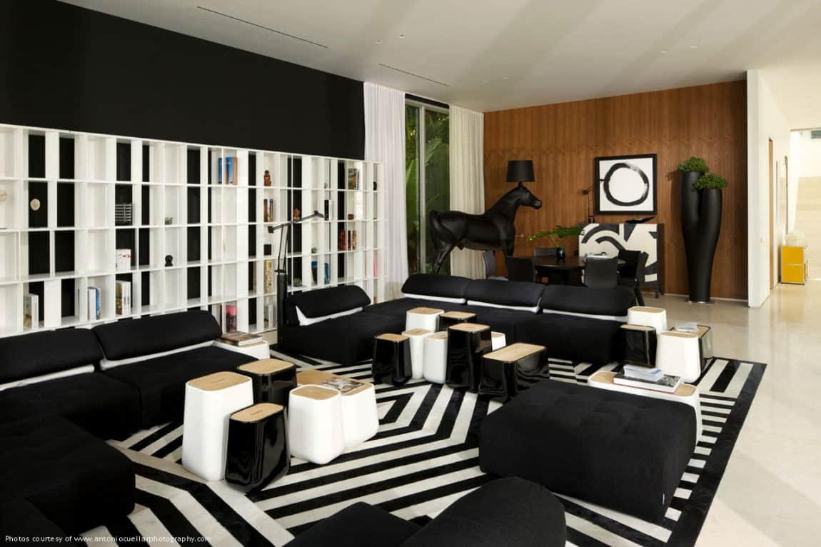 Mimo House by Kobi Karp Architecture (2)