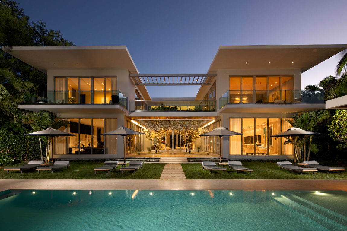 Mimo House by Kobi Karp Architecture (15)