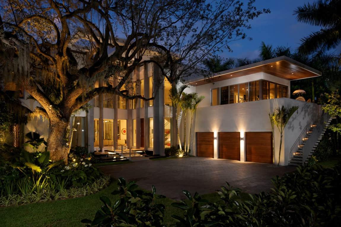 Mimo House by Kobi Karp Architecture (17)
