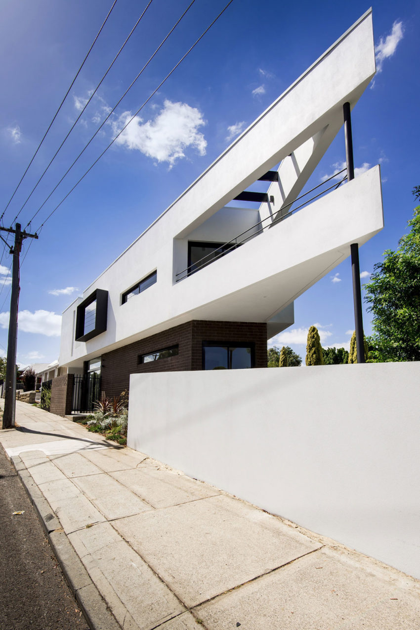 Mount Lawley House by Robeson Architects (2)