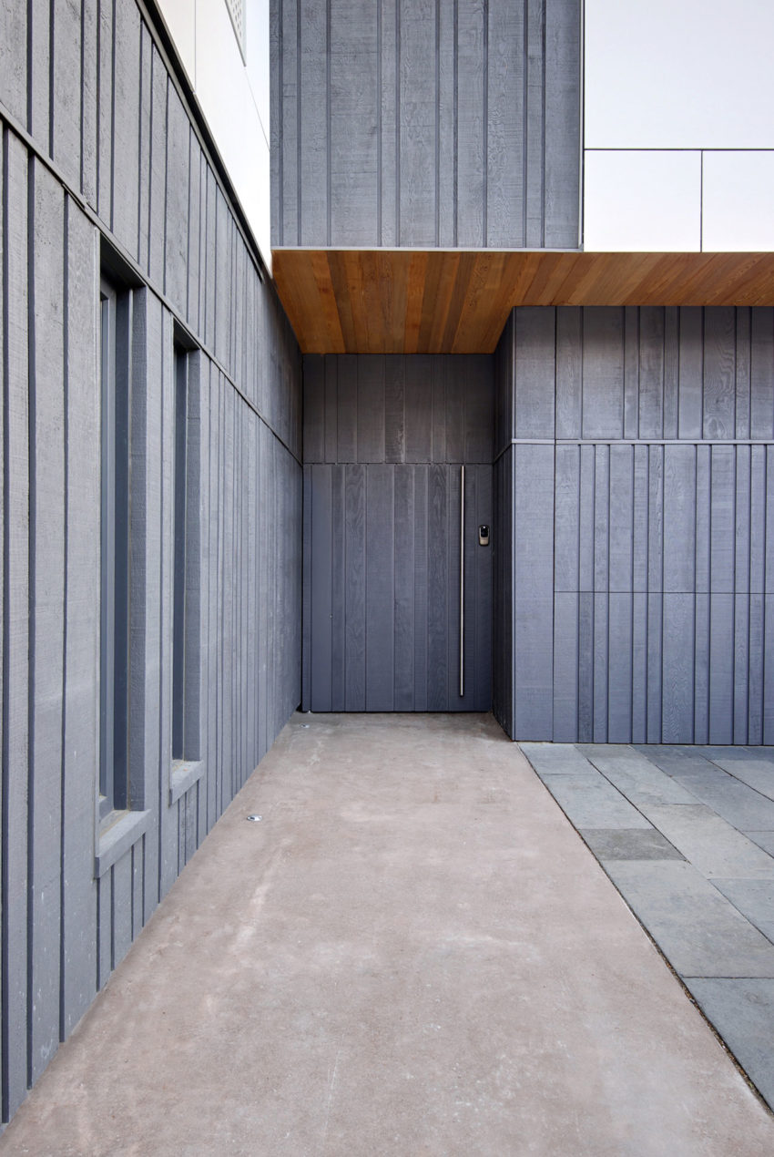 Mount Pleasant House by Roundabout Studio (2)