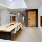 Mount Pleasant House by Roundabout Studio (4)