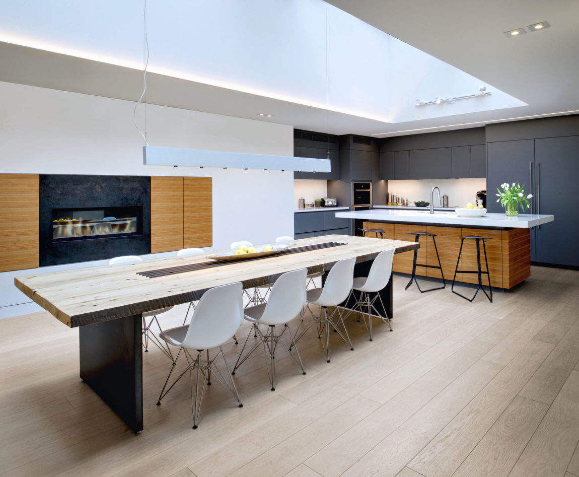 Mount Pleasant House by Roundabout Studio (5)