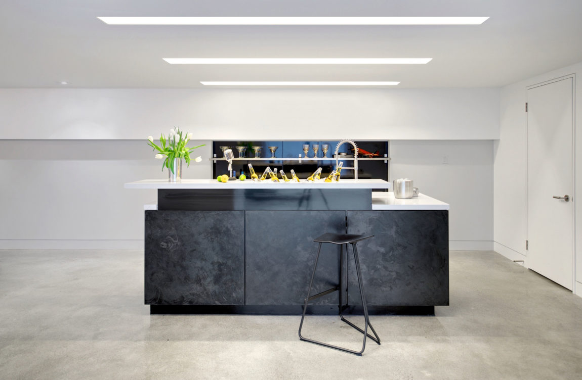 Mount Pleasant House by Roundabout Studio (18)