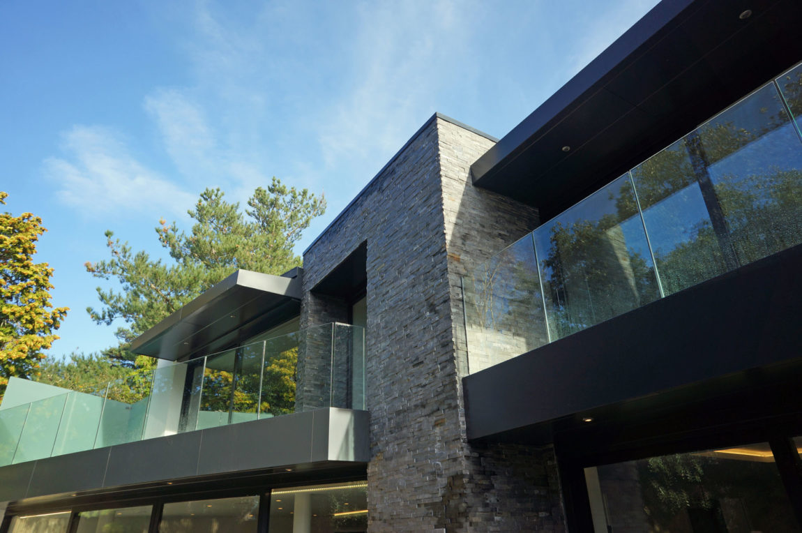Nairn Road Residence by David James Architects (3)