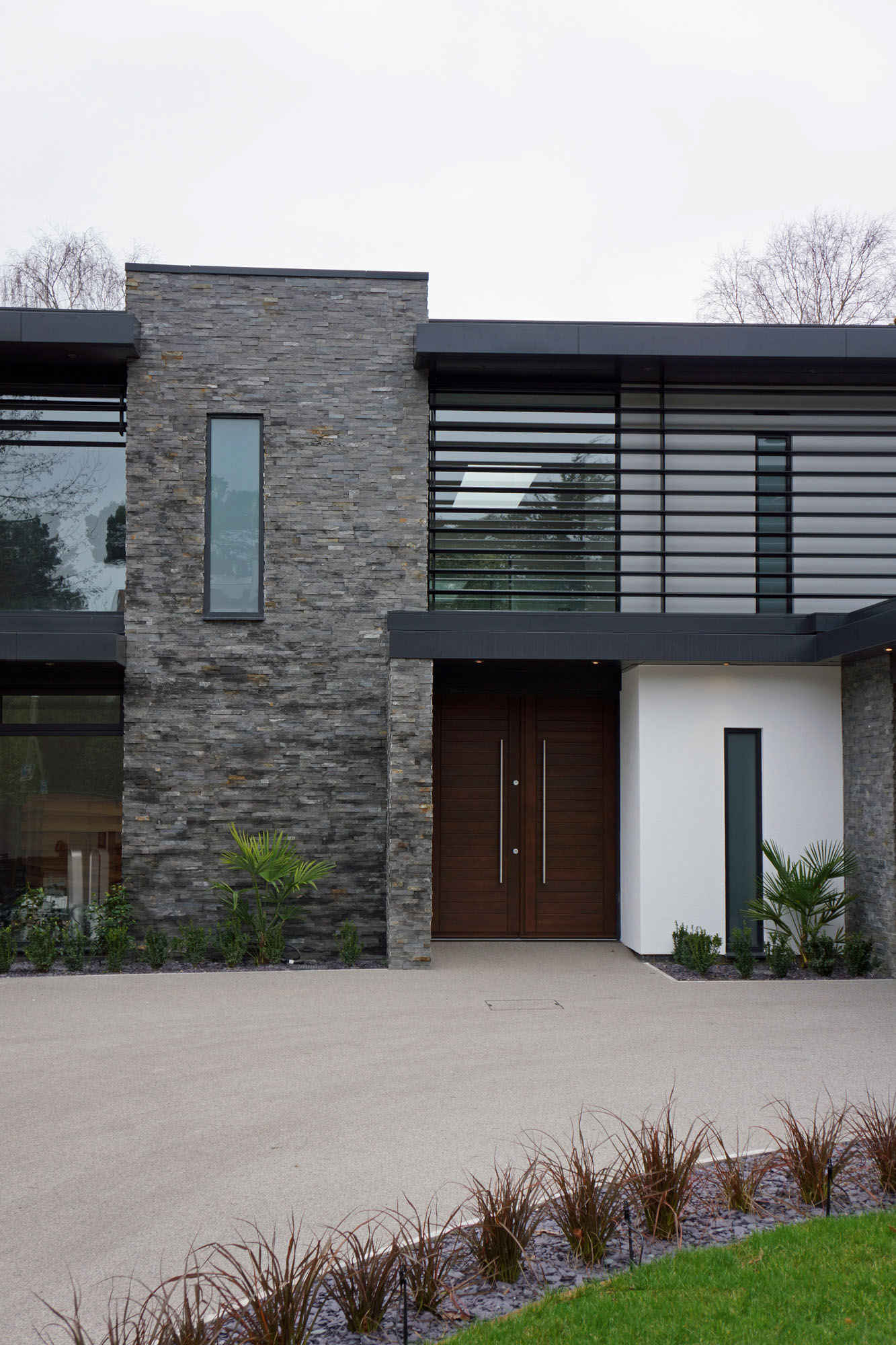 Nairn Road Residence by David James Architects