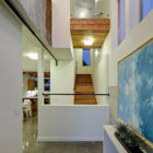 Net Zero Reclaimed Modern Home by Dwell Development (9)