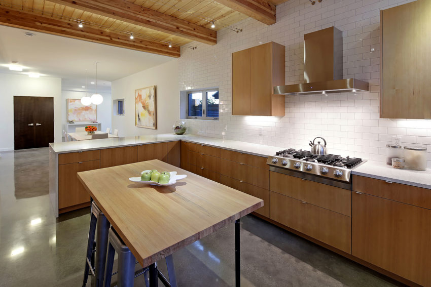 Net Zero Reclaimed Modern Home by Dwell Development (12)