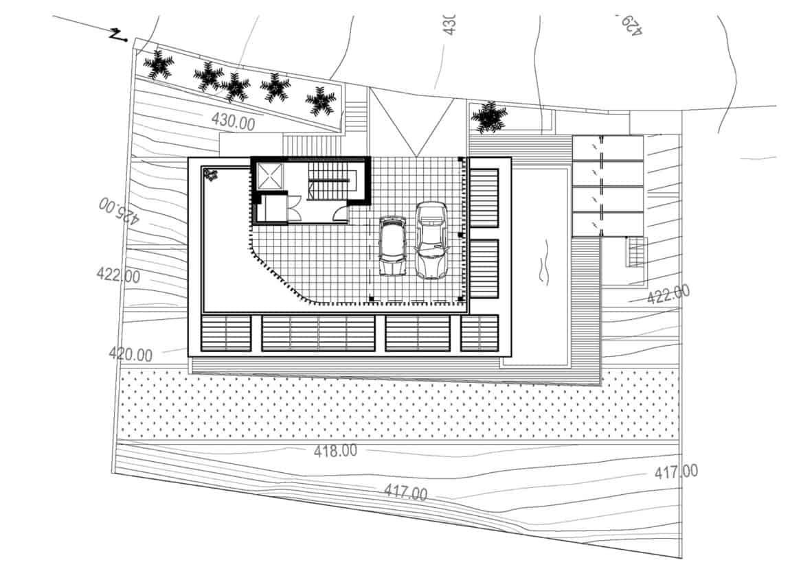Podromos and Desi Residence by Vardastudio Architects (22)