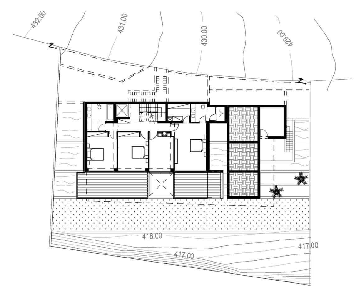 Podromos and Desi Residence by Vardastudio Architects (20)