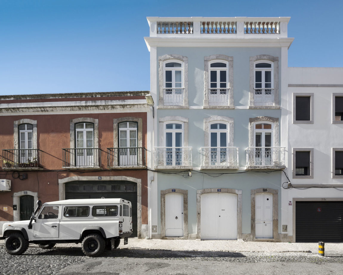 Prazeres by José Adrião Arquitectos (1)