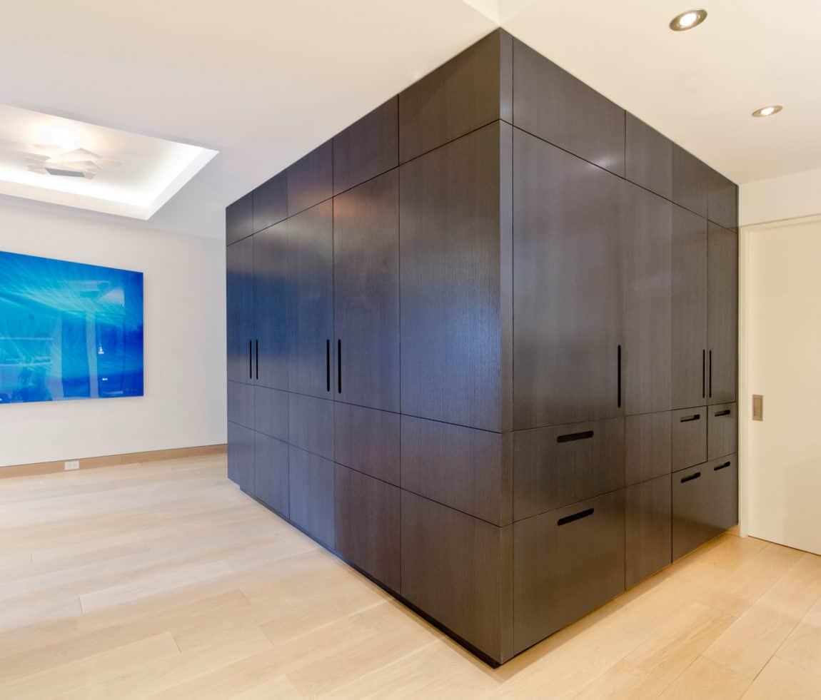 Riverside Drive Apartment by StudioLab (7)