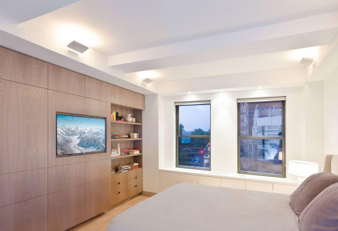 Riverside Drive Apartment by StudioLab (9)