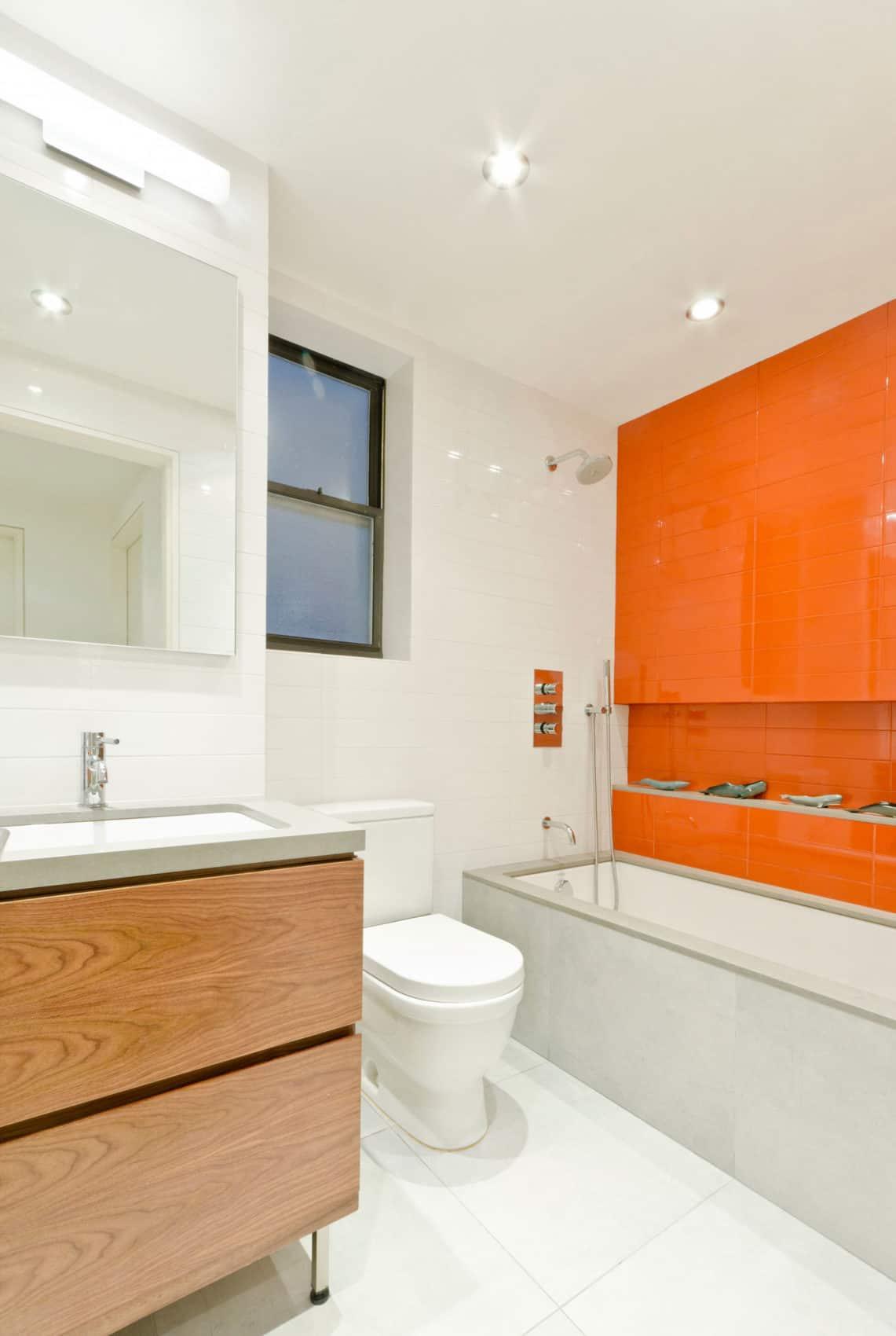 Riverside Drive Apartment by StudioLab (11)