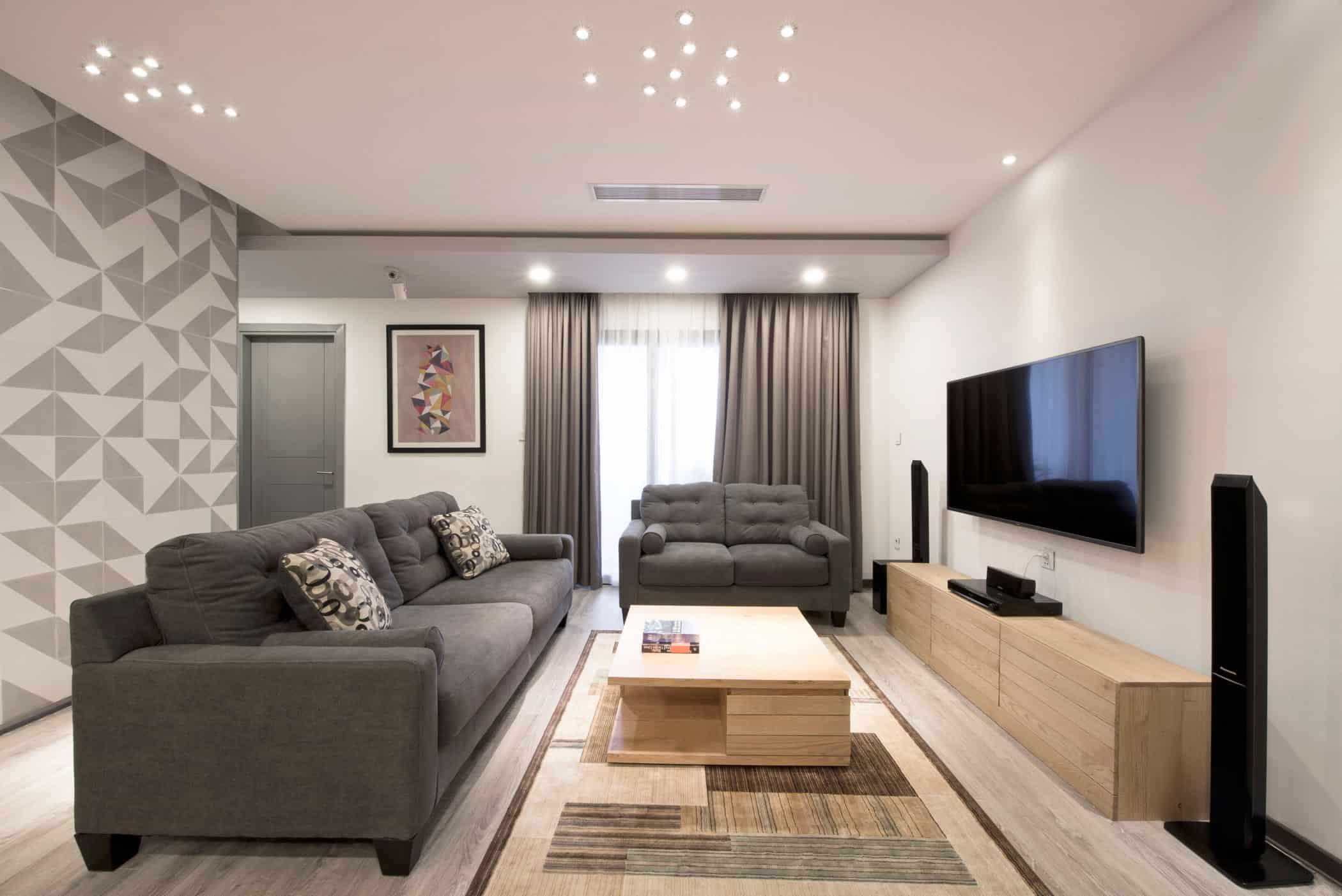 SC Apartment by Le Studio