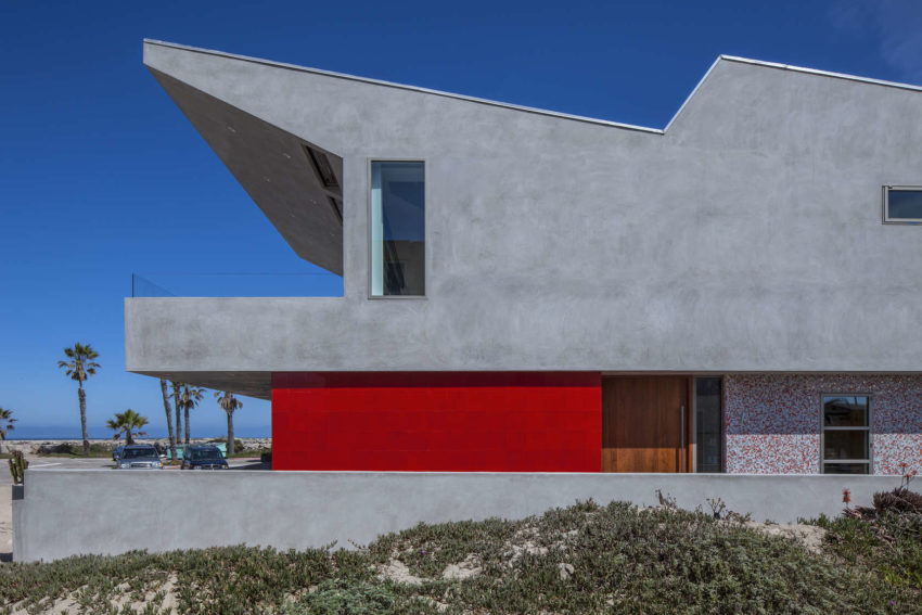 Silver Strand Beach House by ROBERT KERR architecture (1)