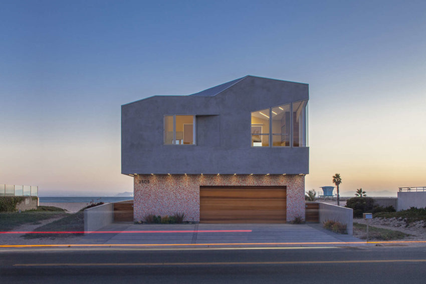 Silver Strand Beach House by ROBERT KERR architecture (14)