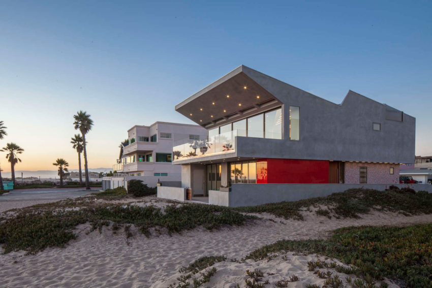 Silver Strand Beach House by ROBERT KERR architecture (15)