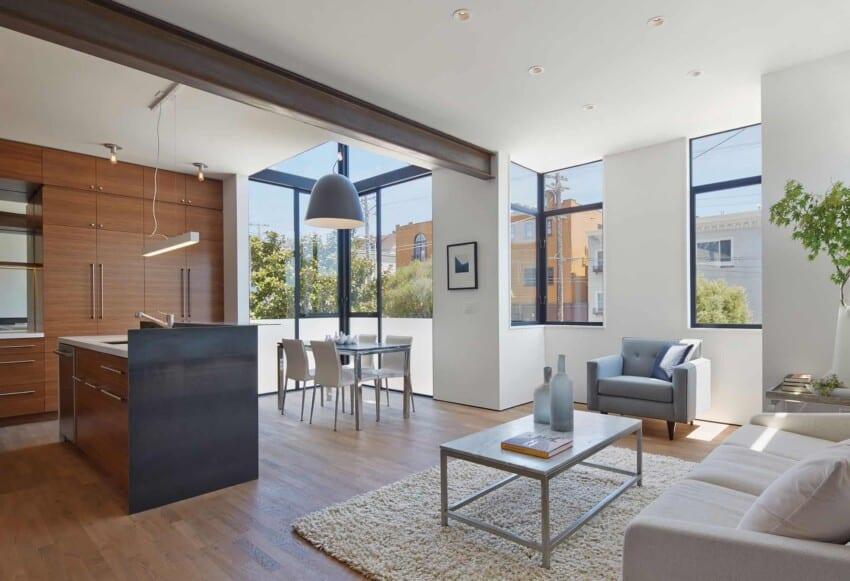 Steelhouse 1 + 2 by Zack   de Vito Architecture (3)