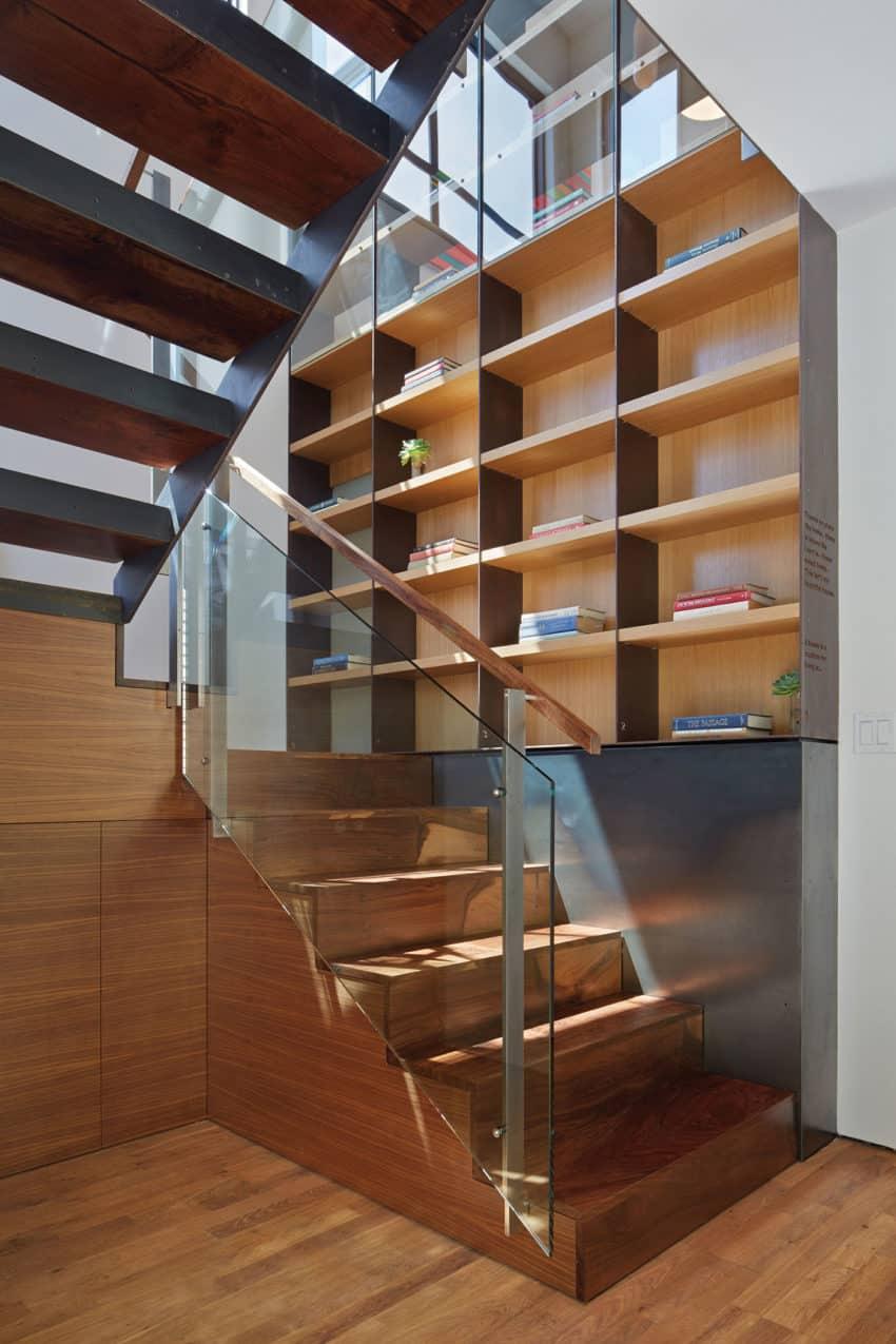 Steelhouse 1 + 2 by Zack   de Vito Architecture (6)
