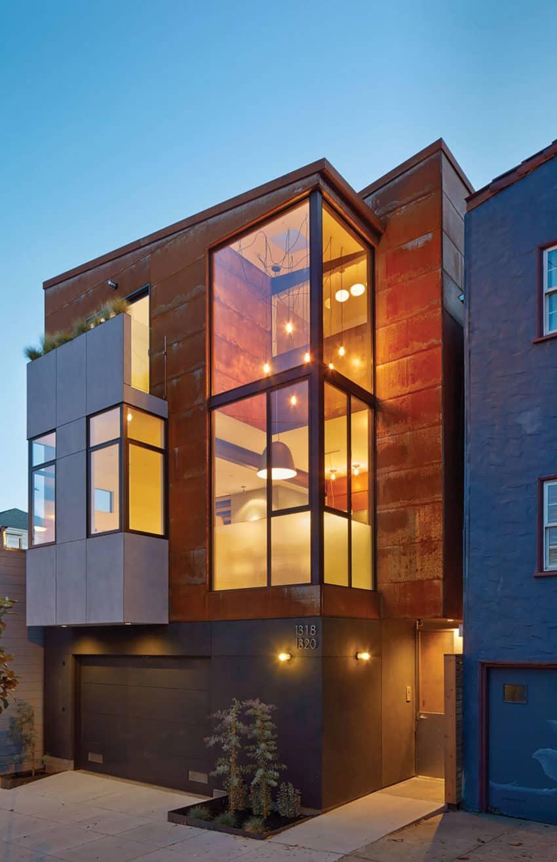 Steelhouse 1 + 2 by Zack   de Vito Architecture (11)