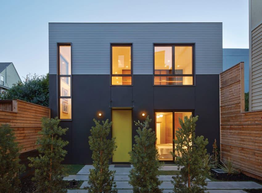 Steelhouse 1 + 2 by Zack   de Vito Architecture (12)