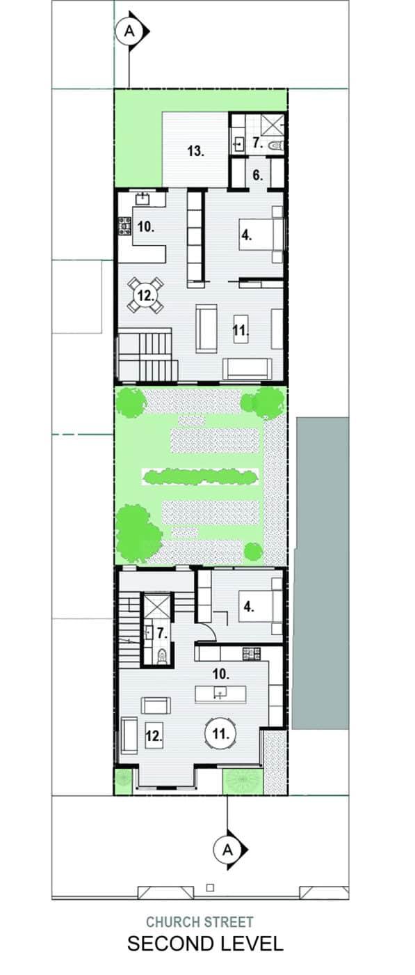 Steelhouse 1 + 2 by Zack   de Vito Architecture (14)