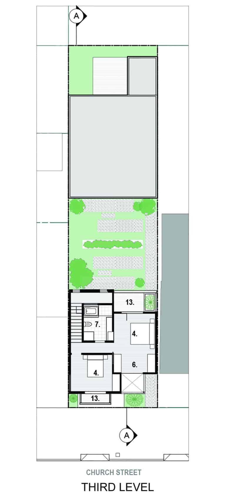 Steelhouse 1 + 2 by Zack   de Vito Architecture (15)