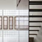 Narrow TT House in Hanoi by Adrei Studio Architecture (13)