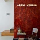 Narrow TT House in Hanoi by Adrei Studio Architecture (14)