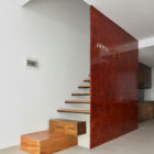 Narrow TT House in Hanoi by Adrei Studio Architecture (16)