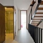 Narrow TT House in Hanoi by Adrei Studio Architecture (19)