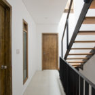 Narrow TT House in Hanoi by Adrei Studio Architecture (25)